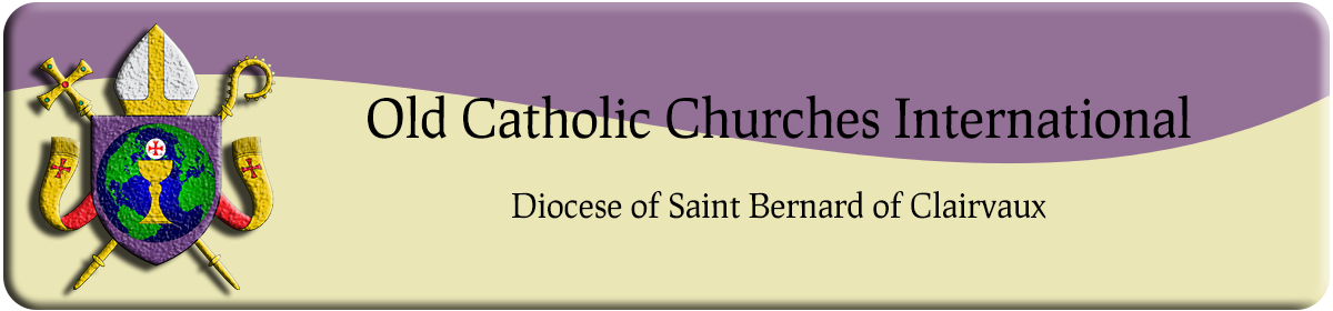 Diocese of Saint Bernard of Clairvaux